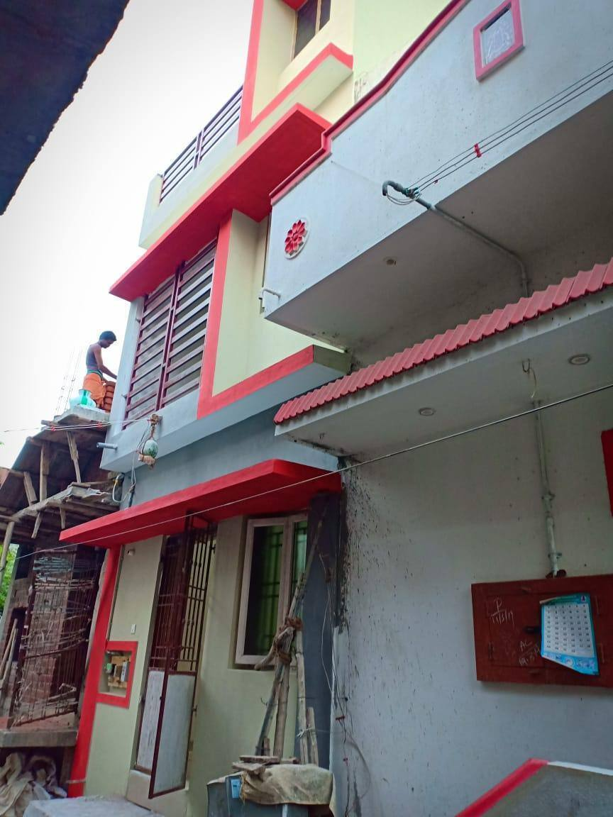 Client-Home-Anuppanadi-Project