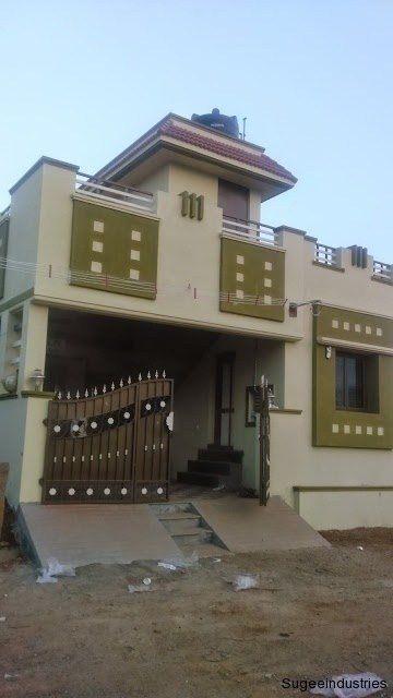Surya Nagar Madurai