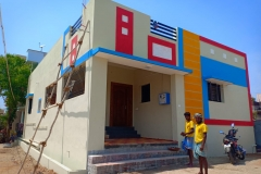 Client-Home-Bamanagar-Project Sugee Constructions
