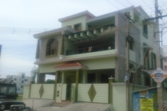 High Tech Home, Karpaga Nagar, Madurai