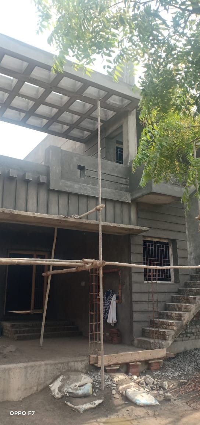 Tiruppalai Project