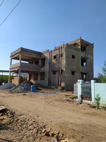 Tuticorin Project