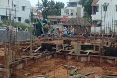 On going project - Sasinagar Madurai